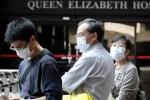 Hai người Trung Quốc nghi nhiễm virus viêm phổi cấp nhập cảnh vào Việt Nam