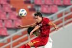Làm lại mạnh mẽ từ 6 cầu thủ còn đủ tuổi dự U.23 châu Á 2022