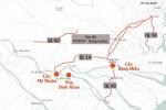 Các tỉnh miền Tây ứng phó kẹt xe dịp Tết
