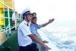 """Lính hải quân ở nhà giàn: Lá thư gửi bố và lời thề """"còn người, còn nhà giàn"""""""