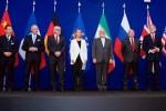 """Toan tính của các """"tay chơi"""" trong căng thẳng Mỹ - Iran"""