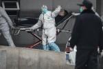 Sau 4 ca tử vong, Trung Quốc nói viêm phổi lạ lây từ người sang người