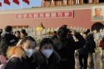 """Trung Quốc cảnh báo quan chức che giấu dịch viêm phổi lạ là """"tội nhân thiên niên kỷ"""""""
