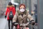 Viêm phổi Vũ Hán lan ra nhiều nước