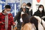 Dịch corona bùng phát ở Trung Quốc, Nhật Bản bị ảnh hưởng nặng nề