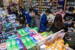 Hong Kong thu giữ 68.000 khẩu trang giả