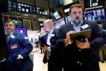 Lợi nhuận doanh nghiệp lạc quan giúp chứng khoán Mỹ tăng điểm