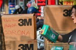 Tổng cục Quản lý thị trường yêu cầu giám sát chặt việc bán khẩu trang