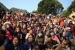 Bộ trưởng VHTTDL: Tạm dừng tổ chức các lễ hội chưa khai mạc vì dịch virus corona