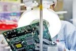 Foxconn ngừng hầu hết hoạt động sản xuất