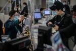 Dow Jones vọt tăng hơn 400 điểm khi nỗi sợ về corona giảm bớt