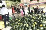 30 tấn dưa hấu Gia Lai, Bình Định được dân Hải Phòng mua sạch
