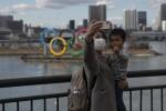 Lo lắng bao trùm Olympic 2020 vì virus corona