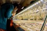Giá vàng ngày 10.2: Tăng liên tục do lo ngại dịch cúm Corona