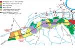TP.HCM: Đấu giá 2 khu đất thương mại tại Đô thị mới Nam Thành phố