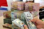 Ngày 12/2: Tỷ giá USD/VND tiếp tục đi xuống