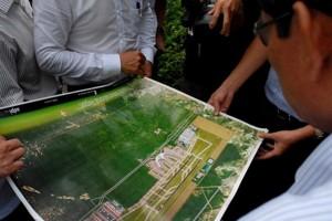 """Dự án Sân bay Long Thành: Lãnh đạo """"chưa tích cực"""", hai khu tái định cư bị chậm tiến độ"""