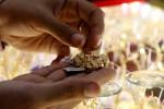 Già vàng ngày 21.2: SJC tăng cao vượt mức 45,5 triệu đồng