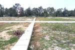 """Phân lô """"dự án ma"""" bán đất vườn cho dân"""