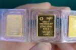 Chiều 24/2: Giá vàng SJC leo thang, chính thức lập mốc 49 triệu đồng/lượng