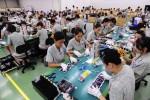 Xây dựng phương án hỗ trợ lao động Việt từ vùng dịch Hàn Quốc về nước