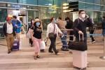 Tạm dừng đưa đón khách từ khu vực có dịch ở Hàn Quốc
