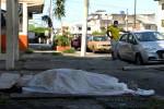 Đại dịch Covid-19: thi thể bỏ trên phố, thiếu quan tài phải dùng thùng carton ở Ecuador