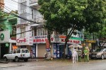 Tất cả F1 với bệnh nhân 237 ở Ninh Bình đều âm tính với SARS-CoV-2