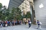 Apple bắt đầu mở lại cửa hàng bán lẻ ở Hàn Quốc