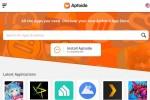 Hàng chục triệu tài khoản trên kho ứng dụng Aptoide cho Android bị lộ