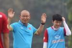 Vì sao HLV Park Hang Seo ưu ái Xuân Trường?