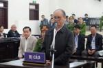 Xét xử phúc thẩm cựu Chủ tịch Đà Nẵng cùng đồng phạm