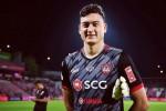 Muathong United xác nhận không bán Đặng Văn Lâm