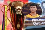 Quang Hải và đồng đội có cần căng sức đá vòng loại World Cup và cả AFF Cup?