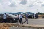 Đề xuất Bộ Công an vào cuộc điều tra vụ sập công trình tại Đồng Nai