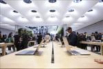 Apple mở cửa trở lại hơn 25 cửa hàng tại Mỹ