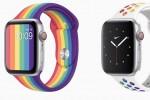 Apple phát hành dây đeo thể thao mới cho Apple Watch