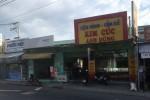 Công an TP.HCM truy kẻ vét sạch tiệm vàng ở Hóc Môn