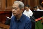 """Phúc thẩm vụ """"đất vàng"""" 15 Thi Sách: Cựu phó chủ tịch Nguyễn Hữu Tín hiện ở đâu?"""