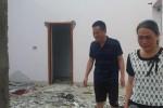 Vợ chồng Lẫm, Quyết đề nghị khởi tố vụ án công ty bị Đường Dương đập phá