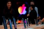 Apple phát hành lại các bản cập nhật ứng dụng iOS không rõ lý do
