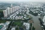 Thị trường căn hộ trở lại, nhiều nơi xác lập giá mới
