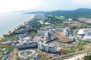Sau kết luận của Thanh tra Chính phủ, 43 dự án chậm tiến độ ở Phú Quốc bị thu hồi