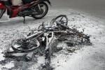 Trinh sát TP.HCM truy bắt hai nghi phạm cướp giật lúc rạng sáng