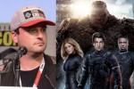 """Đạo diễn """"Fantastic Four"""" hối hận vì không đấu tranh cho diễn viên da màu"""
