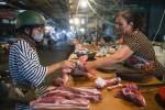 Tin nhập lợn sống từ Thái Lan khiến giá lợn hơi giảm mạnh