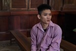 Giết người vì bị át tiếng loa karaoke kẹo kéo, lãnh án tử hình