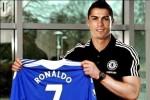 Chi 108 triệu bảng, Chelsea đưa CR7 trở lại Premier League