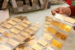 Ngày 16/6: Giá vàng SJC quay đầu giảm