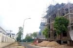 """Bắc Ninh: Nhiều dự án đất nền """"có vết"""""""